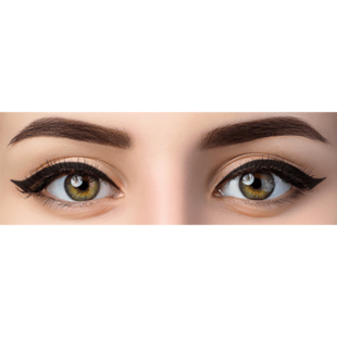 JUST GOLD SUPERIOR EYELINER WATER-RESISTANT tryitonproduct