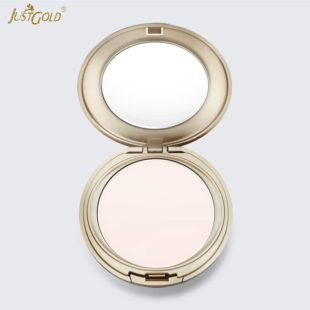 Just Gold 3 Way Compact Foundation