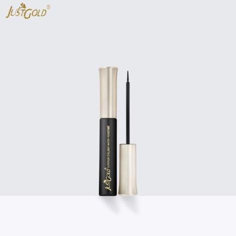 Just Gold Superior Eyeliner Water-Resistant