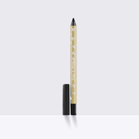 Miss & Mrs slide waterproof pencils