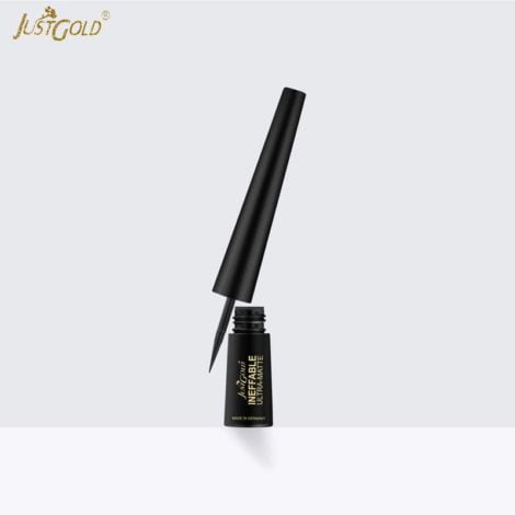Just Gold Ineffable Ultramatte Eyeliner